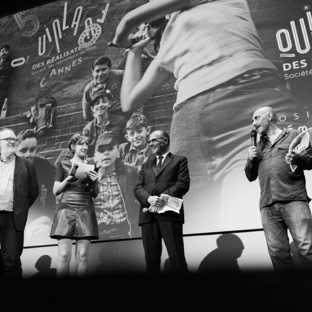 """Quinzaine des Réalisateurs 2018 - Gaspar Noé pour """"Climax"""" - © Quinzaine des Réalisateurs"""
