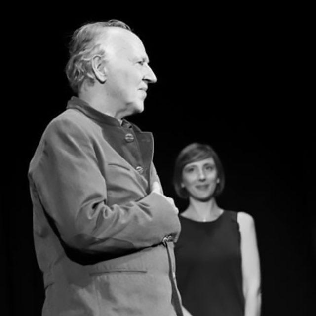 Quinzaine des Réalisateurs 2017 - Remise du Carrosse d'or à Werner Herzog - © Quinzaine des Réalisateurs