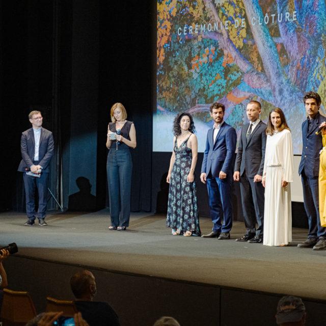 Quinzaine des Réalisateurs 2021 - Présentation Mon Légionnaire - © Crédit photo : Guillaume Lutz